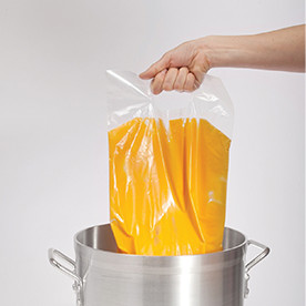 cook chill bags with built-in handle