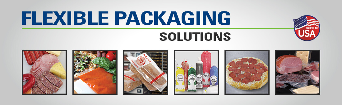 Flexible Packaging Solutions from Bunzl Processor Division
