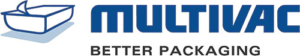 Multivac Logo for the Vacuum Chamber Machines