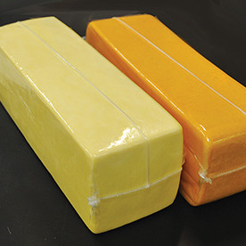 cheese block shrink bags