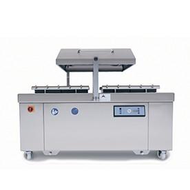 Multivac P600 vacuum chamber machine