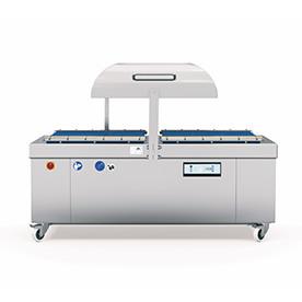 Multivac P650 Vacuum Chamber Machine