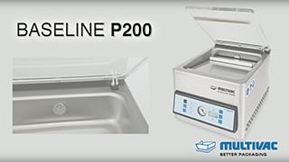 P200 Machine Overview
