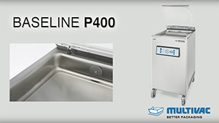 P400 Machine Overview