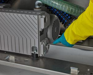 Vacuum Packaging Machine Maintenance